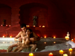 Tantra Tutorial From The Orient