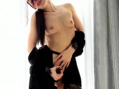 Hottest Amateur 19yo Teen In Pink Panties Bating On Webcam