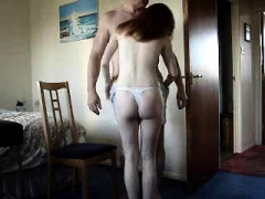 Amazing Big Phat Ass Amateur Shaked On Cams