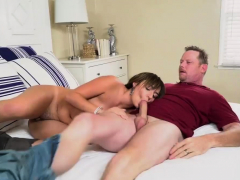 Swallow Dick Charlotte Cross Gets The Plumber To Neat Her