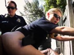 Cop Hooker First Time Black Artistry Denied
