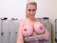 Pink Hair Teen Solo First Time Dominant Milf Gets A