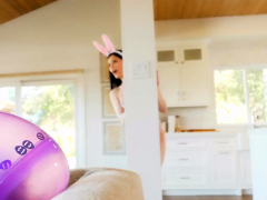Bouncy Easter Bunny