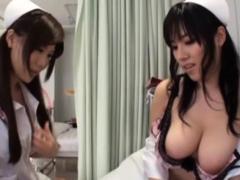 Lusty Nipponese Darling Gets Amazed By Big Fuck Stick
