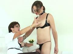 Unfaithful British Mature Lady Sonia Flaunts Her Mass22cto