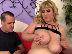 Fat Babe Amazon Darjeeling Gets Pounded