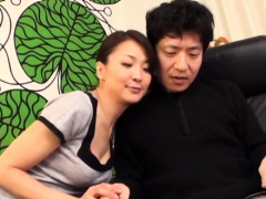 Messy Oral-service Stimulation Act With A Asian Babe Gone