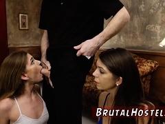 Bondage Insertion Xxx Two Youthful Sluts, Sydney Cole And
