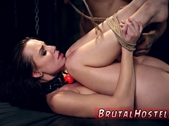Latex Bondage Chastity Best Comrades Aidra Fox And