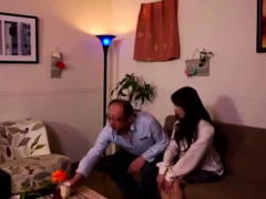 Javqt Asian Office Worker Seduced By Horny Step Mom