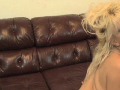 Marvelous Perfection Does Her Best To Get Jizz