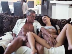 Old Fisting And Teen Fucks Sugar Daddy First Time What