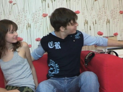 Alluring Russian Perfection Foxy Di And Bf Enjoy Hardcore