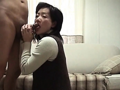 Married Woman Chie 12