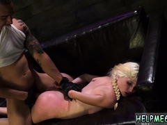 Skinny Amateur Rough Anal He Agrees To Help And She Gets