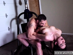 Slave Gets Punished Xxx Kyra Rose In Military Sex