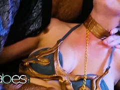 Babes Unleashed - Michael Vegas Lena Paul