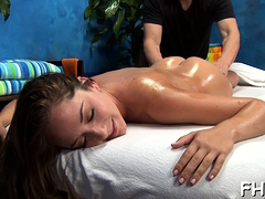 Mesmerizing Remy Lacroix Performed Slim Jim Jerking In Style