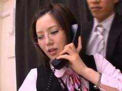 Awesome Exotic Minx Nanako Mori Gets Crazy Fucked