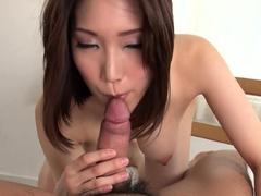 Japanese Sales Girl, Mikuni Maisaki Had Sex, Uncensored