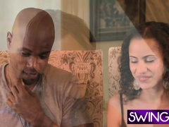 Swinger Swap And Hot Massages For Today's Hot Episode!