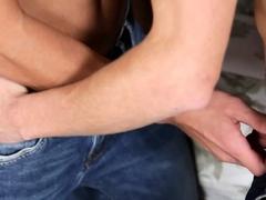 Bisexual Stud Gets Blown