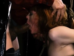Short Hair Bondage And Extreme Mature First Time Just As