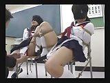 JAV Girls Fun - Bondage 31. 1-2