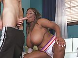 Mianna Thomas  Cum Filled One on One