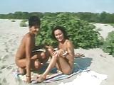 Amatoriale Italia Beach Teens Lesbian Masturbating Voyeur