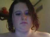 Bbw Teen With Big Natural Tits And Fat Pussy Smokes..