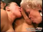 2 Granny Salopes Part1
