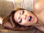 Haylee Le Gets Her Asian Ass ANd Pussy Rammed Deep