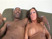 Richelle & Jack Interracial