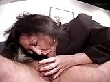 Horny granny 18